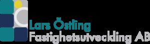 Logotyp - Lars Östling Fastighetsutveckling AB